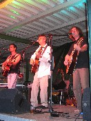 Change Partners, Folk on the Water 2006